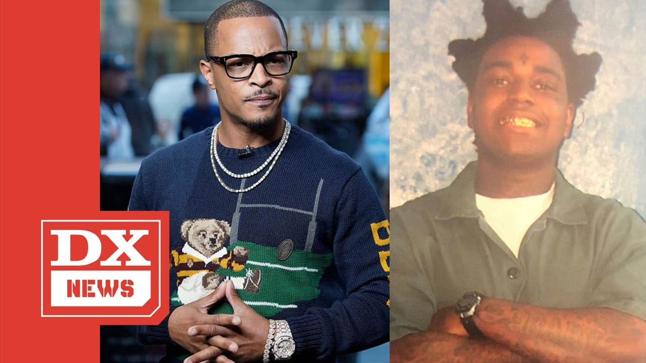T.I. Applauds Kodak Black's Apology For Disrespecting Nipsey Hussle & Lauren London