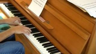Ogive 1 - Erik Satie - Piano