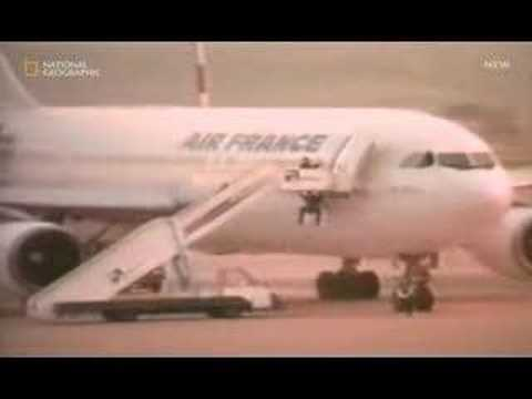 Flight 8969 Hijacking - GIGN Raid