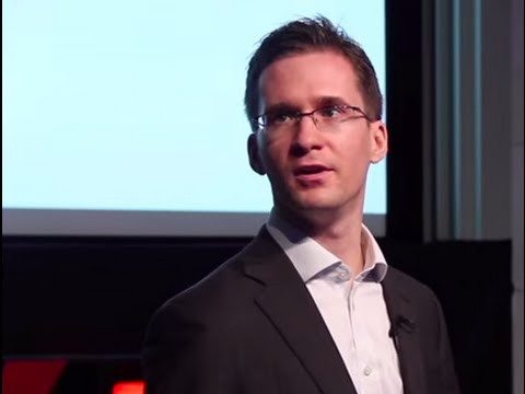 Online advertising is creepy; it doesn't have to be. | David Stillwell | TEDxWarwickSalon