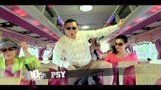 100% TALENT PSY - Gangnam Style