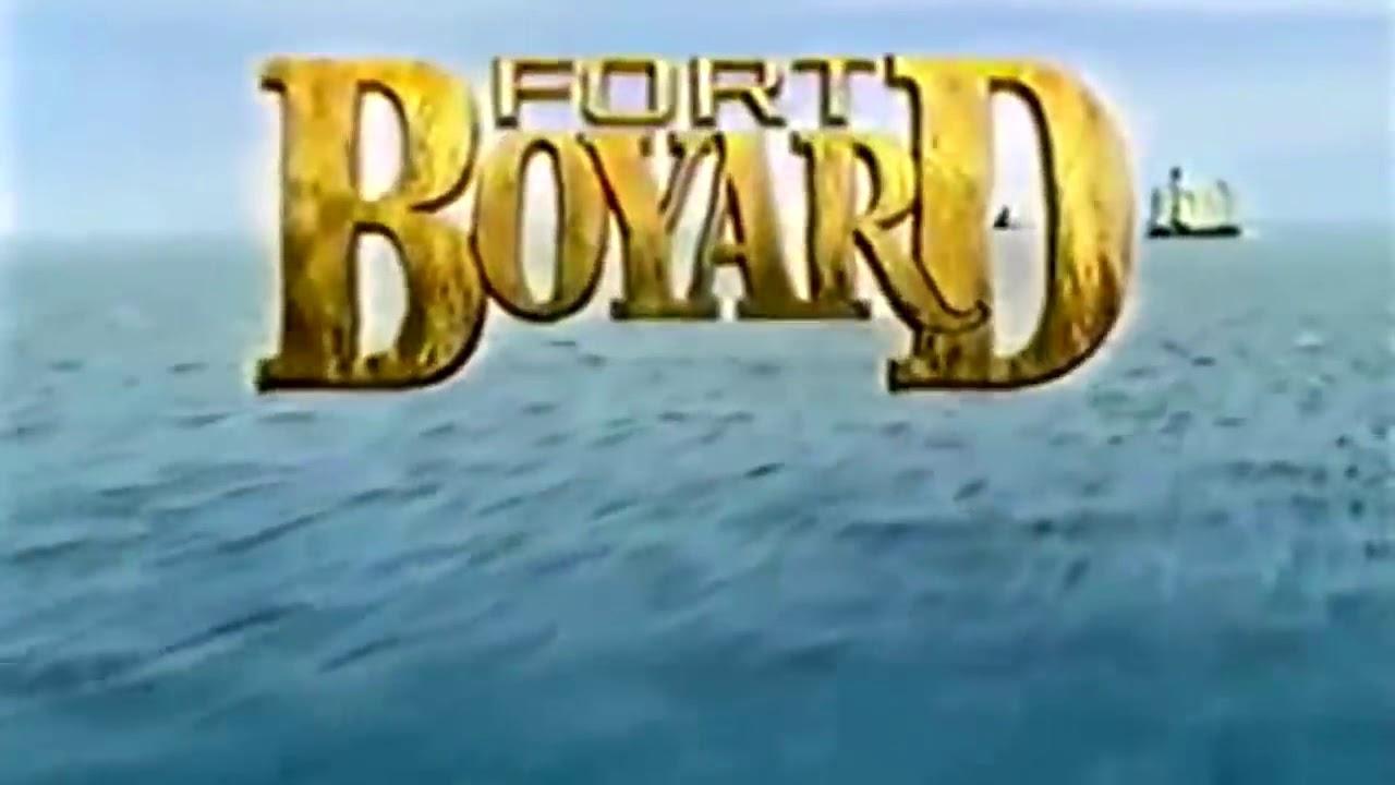 Форд Боярд старая история Форда, Ford Boyard. - YouTube