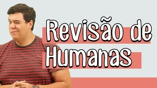 Revisão de Humanas - História e Geografia | Descomplica