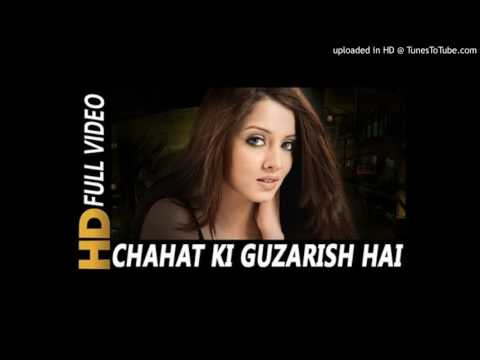 Chahat Ki Guzarish Hai - BEHLIBAAS remix