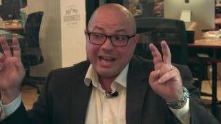 Agora Financial's Ray Blanco, Editor of Technology Profits Confidential