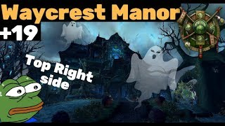 All Clip Of Waycrest Manor Dungeon Bhclipcom