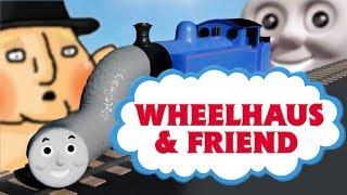 RUN A TRAIN - Wheelhaus Gameplay