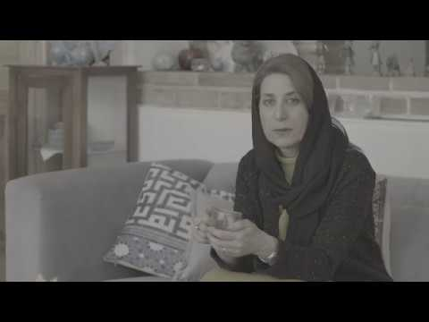 Alireza Ghorbani - Forough (video clip)