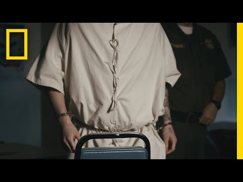 Stories of Life in Solitary Confinement   Short Film Showcase