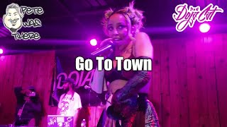 Doja Cat Go To Town Barracuda Outdoors, Austin, TX 09 14 2018 HD.mp3