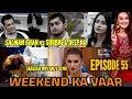 BIGG BOSS SEASON 12 | EPISODE 55 | 10 NOVEMBER REVIEW | WEEKEND KA VAAR | SALMAN KHAN vs HAPPY CLUB