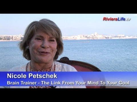 Nicole Petschek RivieraLife.tv Interview