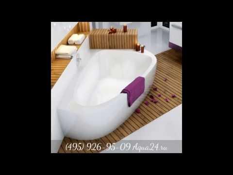 угловых ванн фото