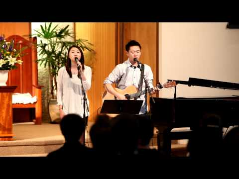 At the Cross - Hillsong Cover