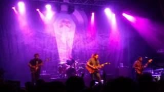Coheed And Cambria - Favour House Atlantic