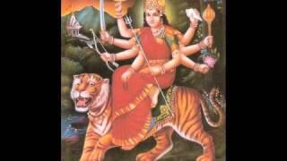 Shree Durga Parmeshwari Kateel