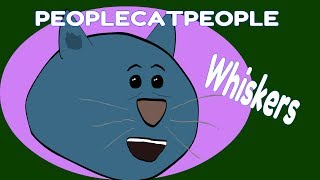 Whiskers - People Cat People Animated Short Short