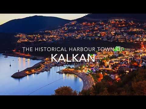 Why We LOVE Kalkan