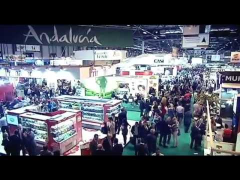 FRUIT ATTRACTION 2013, The Right Place at the Right Time!!