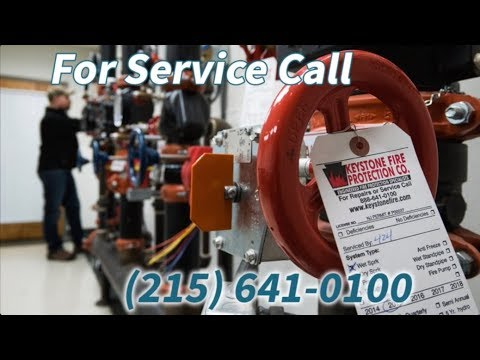 Fire Sprinkler Inspections Quakertown PA