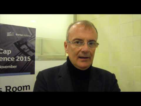 Finanzaoperativa intervista Guglielmo Marchetti ad di Notorious alla Small Cap Conference