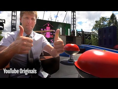Download Youtube: Supersized Pinball - Furze World Wonders (Ep 4)