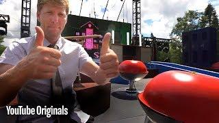 Supersized Pinball - Furze World Wonders (Ep 4)