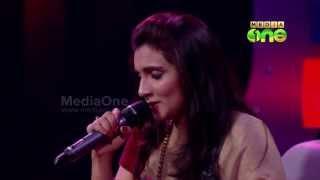 an exclusive ghazal show by Manjari - Khayal (2-1) Mp3