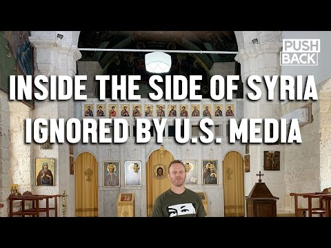 The Syria you