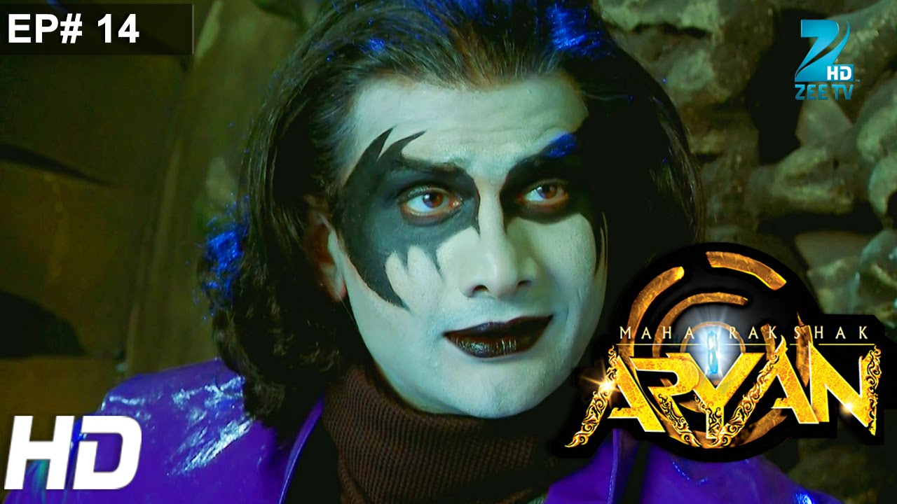 Download Maharakshak Aryan | Full Episode 14 | Aakarshan Singh, Vikramjeet Virk | Hindi TV Serial | Zee TV