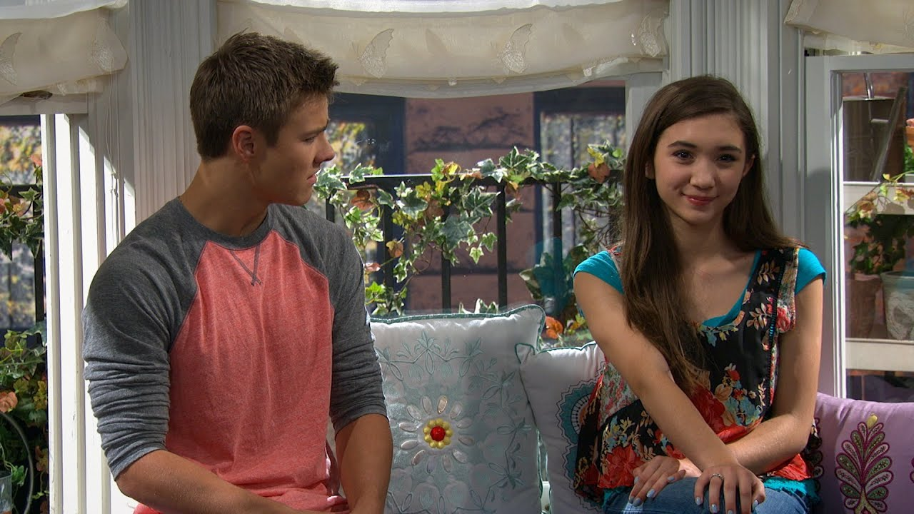 girl meets texas part 4 If you haven't heard, girl meets world premiered on june 27 and the new cast is feeling the pressure with a seven-season run on abc, boy meets wo.