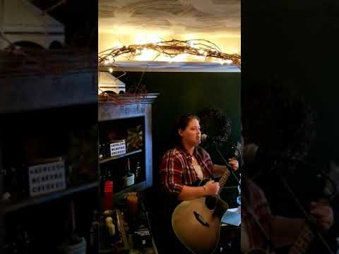 One Night Standards By Ashley McBryde (Cover By Sara W.)