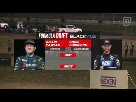 Formula DRIFT Texas - Top 16