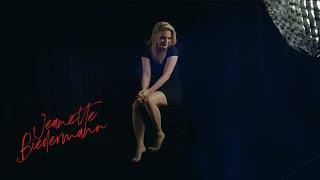 Jeanette Biedermann - The Book of Love (Offizielles Musikvideo)