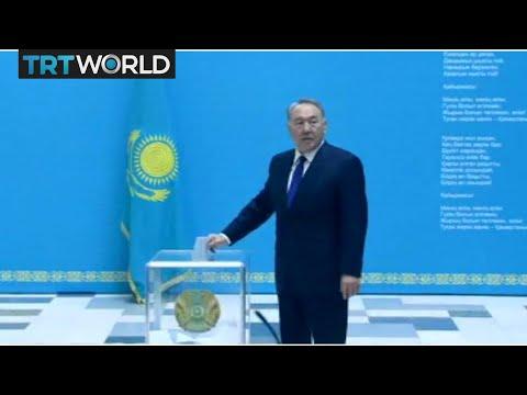 Kazakhstan's reforms?