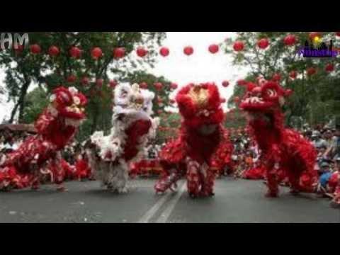 Nhạc Xuân Giáp Ngọ 2014 Nhạc Tết Remix