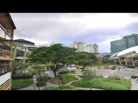 The A Factor: The Ayala Land Factor