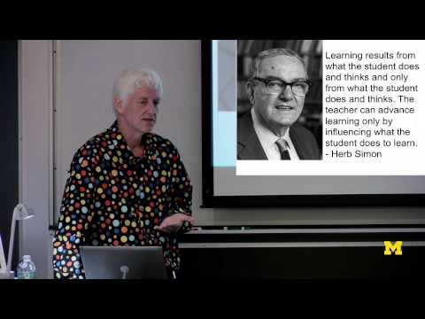 Peter Norvig | The Science and Engineering of Online Learning