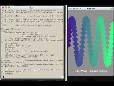 Open-Sourcing My Gambit Scheme iOS Game from 2010