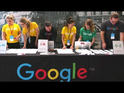 Introducing Google Sandbox: Connect with Us!
