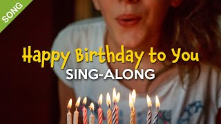 "Free ""Happy Birthday"" Song for Download"