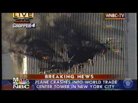 Terrorist Attacks of September 11, 2001 - Part 1