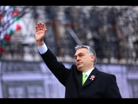 The Rise of Illiberalism in Hungary