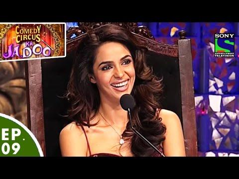 Download Comedy Circus Ka Jadoo - Episode 9 - Bechho Toh Jaane Special