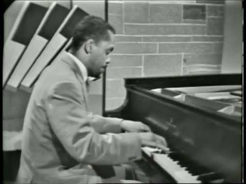 Modern Jazz Quartet live May 1962 The Golden Striker