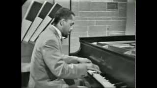 Modern Jazz Quartet live May 1962 The Golden Striker