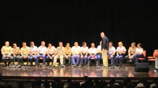 NMMI gets Hypnotized