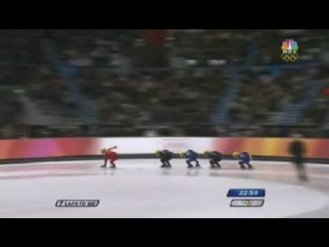 2006 Winter Olympics--ST Men