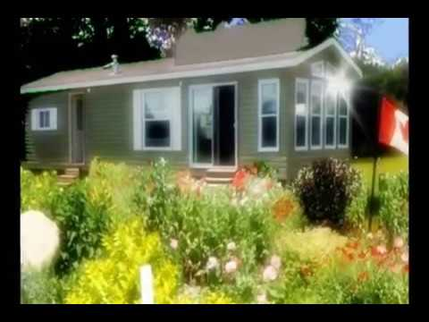 Small Mobile Homes in Ontario
