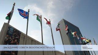 Заседание Совбеза ООН по 'делу Скрипаля'